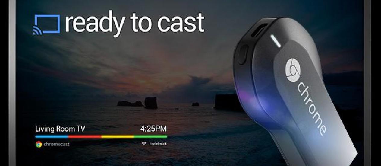 What's Shakin' – Google Chromecast