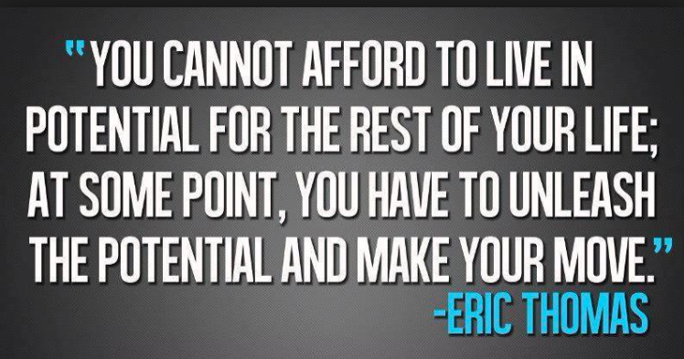 live in potential